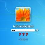 Réinitialiser mot de passe Administrateur Windows