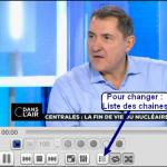 Regarder la TV avec VLC