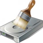 Effacer un disque et/ou partition à 0