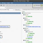 Comparer le contenu de fichiers et dossiers