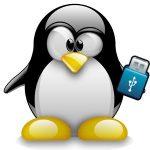 Cloner une clé USB Linux