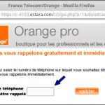 Contact Orange Pro