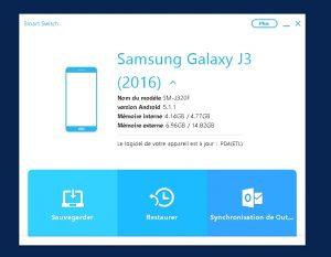 Résolu : mon <b>pc</b> ne reconnait pas s7 par usb - <b>Samsung</b> ...