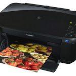Installer pilotes imprimante scanner CANON
