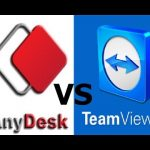 AnyDesk mieux que TeamViewer ?