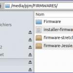 Comment créer une clé USB multi-Boot Linux