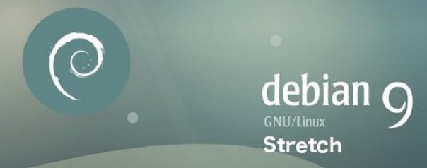 Installation complète et automatique de Debian9