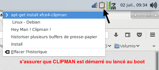 Hey Man ! Clipman !