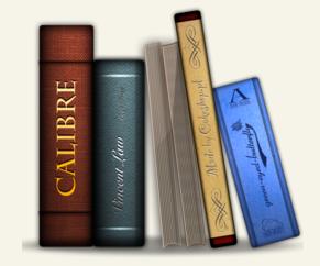 Créer convertir et transférer des eBooks