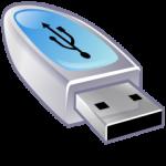 Formater une clé USB sous Linux en ligne de commande, sans gpart