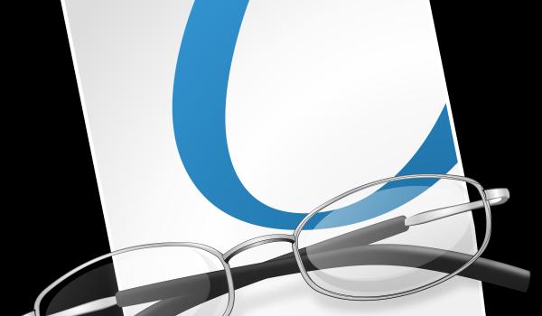 okular logo pdf