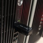 Installer le pilote d'une clé USB Wi-FI WLAN exotique