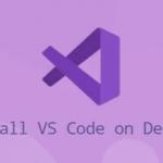 Installer Visual Studio Code sous Debian